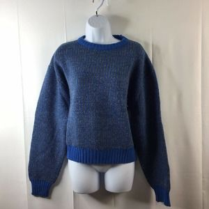 McGregor Womens L Knit Vintage Style Sweater